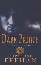 Dark Prince by Christine Feehan (Paperback, 2007)