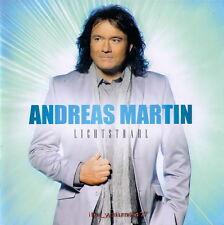 Andreas Martin: Lichtstrahl [2010] | CD
