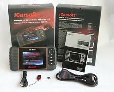 iCarsoft CR Plus OBD Diagnose Gerät past  bei Suzuki, Farbdisplay