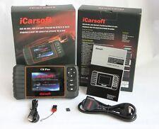 ICarsoft CR plus OBD diagnóstico dispositivo past en suzuki, meteorológica