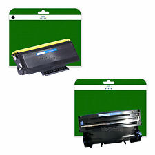 1x Toner + Drum for Brother MFC-8440 MFC-8840D non-OEM TN3060 / DR3000