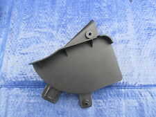 BOOT LID LOCK SHIELD SECURITY COVER 51248234693 from E46 BMW 318i SE SALOON 2001
