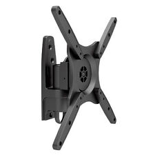 "LED LCD TV SWIVEL WALL MOUNT BRACKET 22""24""26""32""40 143"