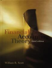 Financial Accounting Theory, Third Edition