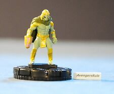 Marvel Heroclix Guardians of the Galaxy 006b Chitauri Warleader Prime