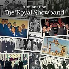 THE ROYAL SHOWBAND: THE BEST OF THE ROYAL SHOWBAND CD / DVD 2015 Available Now