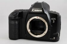 【NEAR MINT】 Canon EOS-3 35mm SLR Film Camera Body Only from japan #280
