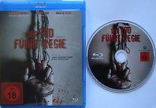 Der Tod führt Regie    ___    Blu-ray     ___    FSK 18   ___   Horror Schocker