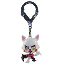 1x FNAF Five 5 Nights at Freddy's MANGLE Clip Mini Figure Hanger Toy KIDS GIFT