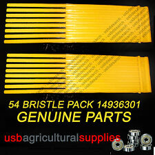 COUNTAX WESTWOOD GENUINE BRISTLE BRUSHES PGC SWEEPER 14936301 14898101 NEXT DAY