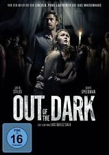 Out of the Dark ( Horror-Thriller ) -  Julia Stiles, Scott Speedman, Stephen Rea