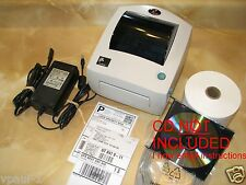 Zebra Thermal Label Printer LP 2844 LP2844 USPS eBay PayPal Shipping Labels