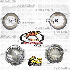 All Balls Steering Stem Headstock Bearing Kit For Honda CT 90 Trail 1974