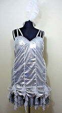 3X Plus Size Flapper Dress 1920 Roaring 20' Sexy Charleston Haloween Costume