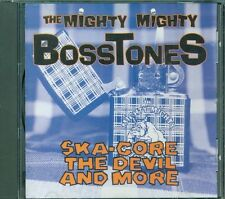 The Mighty Mighty Bosstones – Ska Core The Devil And More Cd Ottimo