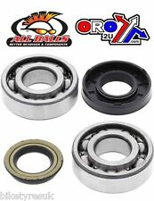 Polaris Sportsman 90 2001 - 2006 All Balls Crankshaft Bearing & Seal Kit