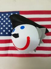 2016 Jack In The Box colonial/George Washington/patriotic Antenna Ball NEW!