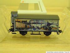 Märklin 4860 Basis Länderbahnwagen Sondermodell Info-Tage 2001 wie neu,OVP,KKK