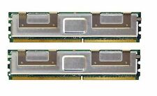 NOT FOR PC! NEW! 4GB (2X2GB) DDR2 MEMORY PC2-5300 ECC FB DIMM Intel S5000VSA