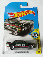 Hot Wheels Diecast - '73 BMW 3.0 CSL Race Car (Castrol) NEW