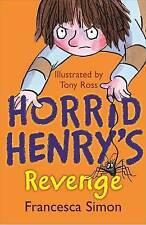 Horrid Henry Story Book - HORRID HENRY'S REVENGE - NEW