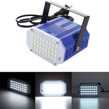 Mini 36 LED Projector Strobe DJ Disco Light Stage Xmas Party Laser Lighting Show