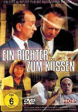 DVD NEU/OVP - Ein Richter zum Küssen - Klausjürgen Wussow & Heidelinde Weis