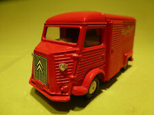 DANDY TOMICA   1:43   CITROEN H  -  CANDY  F 14  - IN VERY GOOD CONDITION