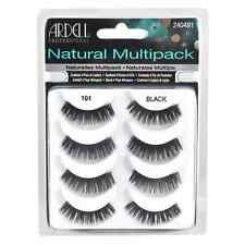 MultiPack 101 Black Ardell Fashion Lash False Lashes