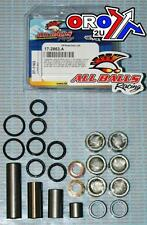 TM Racing EN125 EN144 EN250 EN250F 2007 - 2011 ALL BALLS Swingarm Linkage Kit