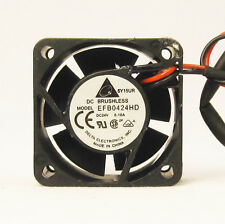 40mm 20mm New Case Cooling Fan 24V Waterproof to IP55 2 Wire Ball Brgs 376*