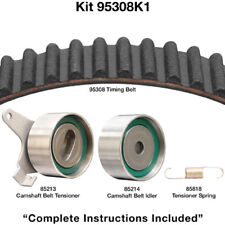Engine Timing Belt Kit-Timing Belt Kit w/o Seals Dayco fits 99-03 Mazda Protege