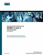 Cisco Networking Academy Program CCNA 3 and 4 Lab Companion, Third Edition