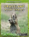 Grassland Food Chains (Protecting Food Chains)
