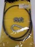 FISHER MINUTE MOUNT SNOW PLOW TENSION/ASSIST CABLE KIT FOR  THE LIFTING TRIANGLE