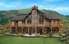 Ranch Home Plan 1861 Sq. Ft. USB Drive W/ Floor Plan Style Walkout Open Concept