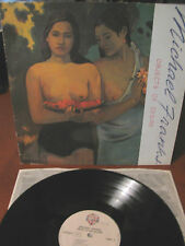 MICHAEL FRANKS - Objects of desire- LP- WB - Germany -1982