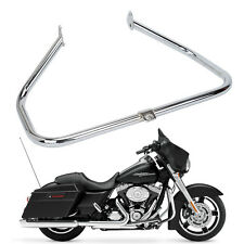 Paramotore Engine Guard Crash Bar Per Harley Davidson Touring Road King 97-08