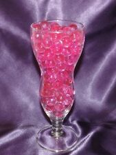 Water Beads Various Colours Vase Filler Home Weddings Parties Floral Decorations