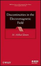 Discontinuities in the Electromagnetic Field (IEEE Press Series on Electromagnet