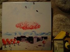 HOLE IN THE WALL LP/1972 Norway/Saft/Oriental Sunshine/Culpeper's Orchard/Byrds