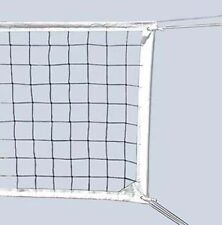 NEW VOLLEYBALL NET BEACH INDOOR OUTDOOR Official Size USA Seller