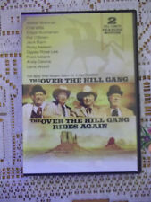 Over the Hill Gang, The/ The Over the Hill Gang Rides Again (DVD, 2000) Like New