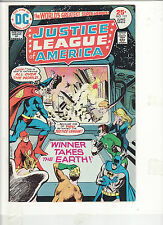 JUSTICE LEAGUE OF AMERICA #119 F/VF