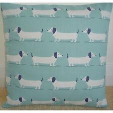 """16"""" Cushion Cover Dachshunds Sausage Dog Weiner Dogs Daschund Dachshund Doxie"""