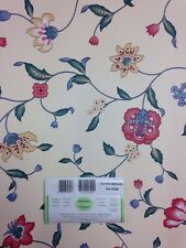 Waverly Home Classic Floral Wallpaper Double Roll Pattern 5503420