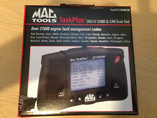 mac tools task  plus code obd 11/eobd &can scan tool, latest model,facom