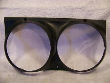 1970 CHRYSLER 300 RH HEADLIGHT BEZEL #2949710