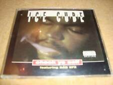 ICE CUBE feat. DAS EFX - Check Yo Self  (Maxi-CD)
