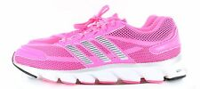 Adidas Womens Powerblaze W Running Training Shoe Pink Silver White Size 8